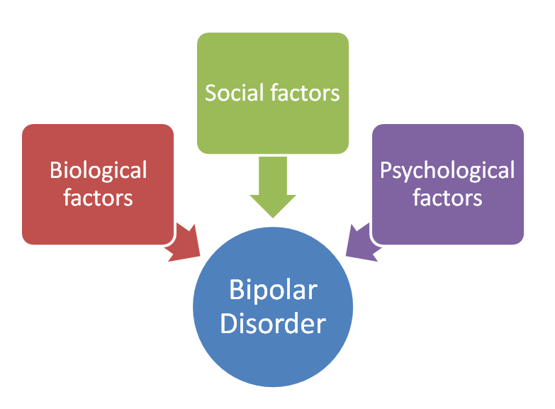 contributing factors to bipolar